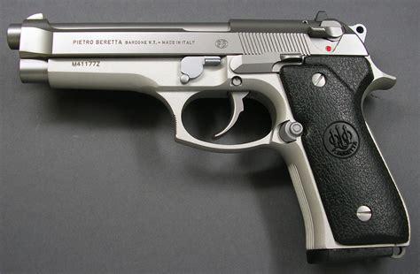 Sfera Gun Club: Beretta 92FS Inox ???????