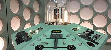 tardis console the tardis recreated anglophenia america