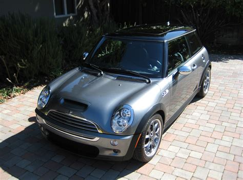 manual cars for sale 2006 mini cooper engine control 2006 mini cooper s dinan german cars for sale blog