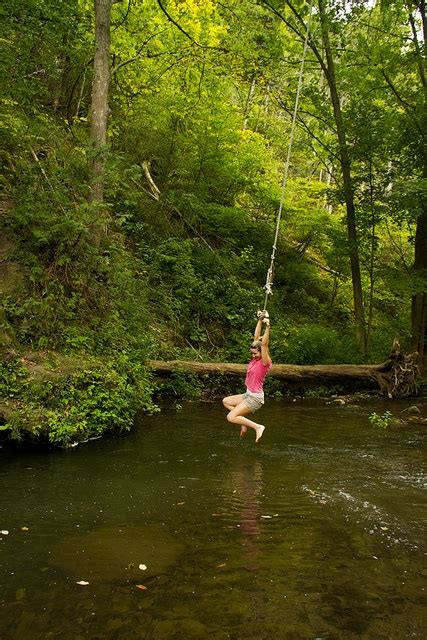 rope swing into lake 125 best images about rope swings on pinterest lakes