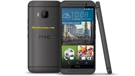 format factory htc one htc one m9 prime camera edition hard reset factory reset