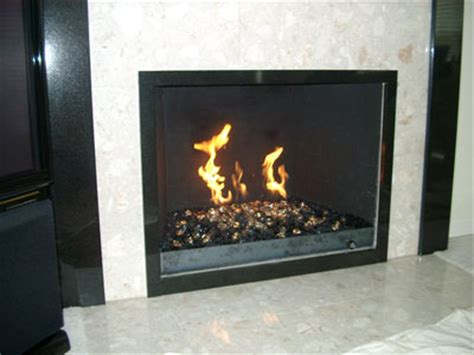 custom steel and stainless steel fireplace pipe burners