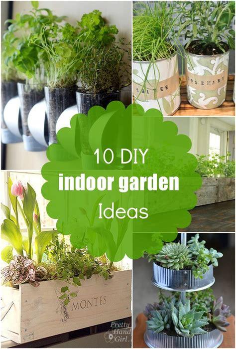 indoor gardening ideas best 25 indoor herb planters ideas only on pinterest