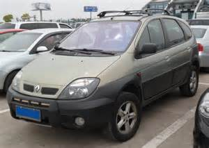 Renault Scenic Rx4 File Renault Scenic Rx4 China 2012 04 15 Jpg