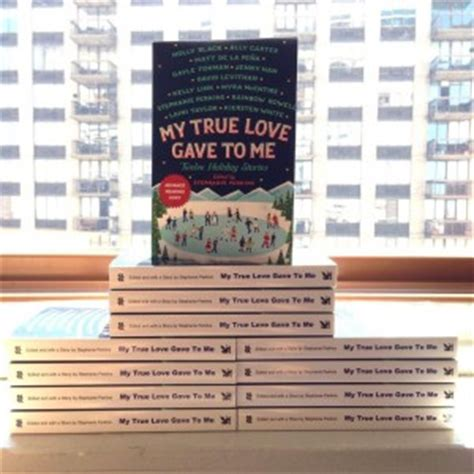 my true love gave kt literary 187 blog archive 187 my true love gave to me a junior library guild selection