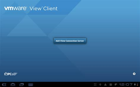 The Client 2011 New Vmware View Clients For Ipad And Android Released
