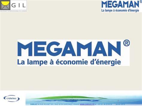 Présentation Lettre Commerciale Afnor Pr 233 Sentation Led Par Megaman