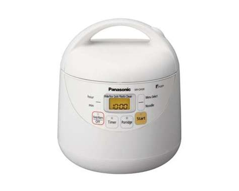 Rice Cooker Mini 1 Liter panasonic sr ck05 0 5 litre mini warm jar