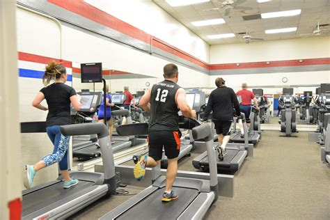 Fitness Center Software 1 by Fitness Center Gears Up For Post Crowd Gt Kirtland