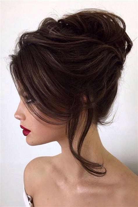 Wedding Hairstyles With Volume by 4474 Best Wedding Hairstyles Updos Images On