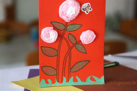 Handmade Sheet Cards - handmade cards whats cooking