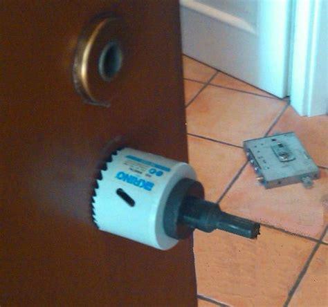 porta blindata cilindro europeo conversione della serratura per porta blindata legnano