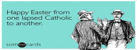 Easter Someecards
