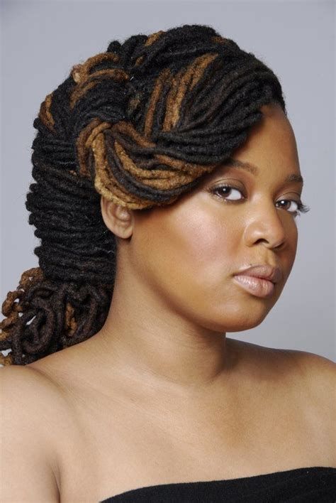 formal updos for locs 1000 images about dreadlock hairstyles on pinterest