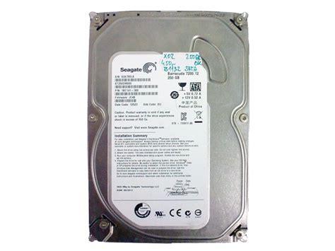 Harddisk Ata 250 Gb b1132 pevn 253 disk sata 250gb seagate v 253 kup pc procesor絲 urs konektor絲 tranzistor絲
