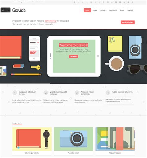 bootstrap 3 templates 25 responsive bootstrap 3 html website templates web