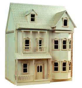 le wooden wooden dolls house for collectors