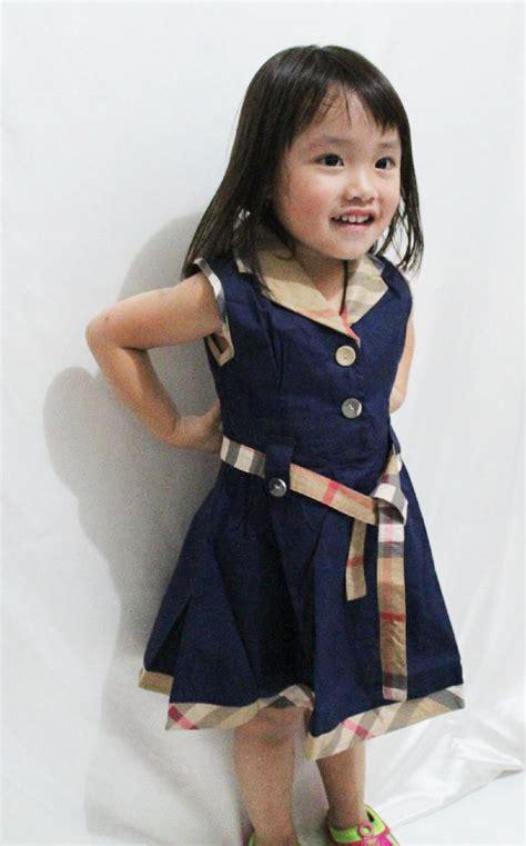 Dress Anak Tania Bbr menjual berbagai macam model baju anak korea pakaian anak perempuan cantik lucu
