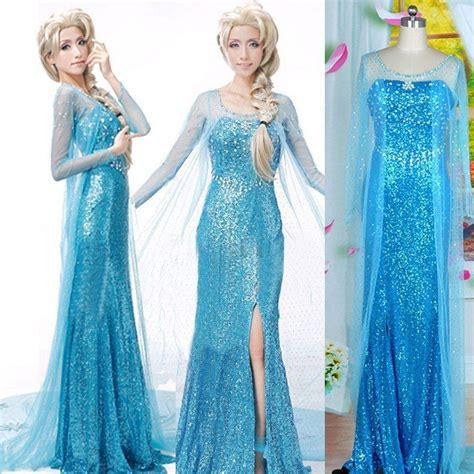 Samgami Baby Frozen Blue Dress Dress Anak Frozen Biru Murah elsa costume frozen princess elsa dress frozen costume costumes for