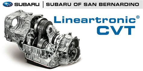 subaru wrx cvt subaru lineartronic continuously variable transmission cvt