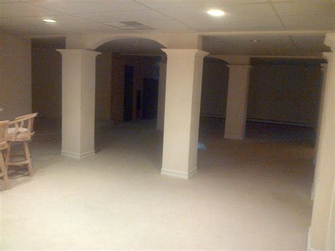 finished basements nj rooms