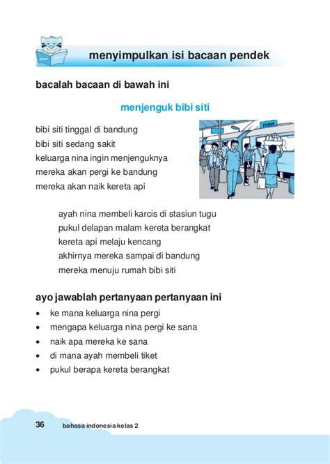 membuat puisi berdasarkan pengalaman bahasa indonesia 3