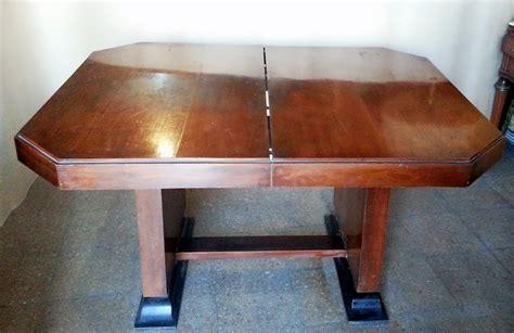mesa y sillas comedor rustico
