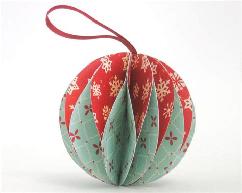 christmas ornaments to make invitation template