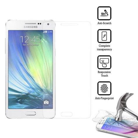 Screen Protector Tempered Glass Samsung A5 2016 screen protector samsung galaxy a5 2016 tempered glass