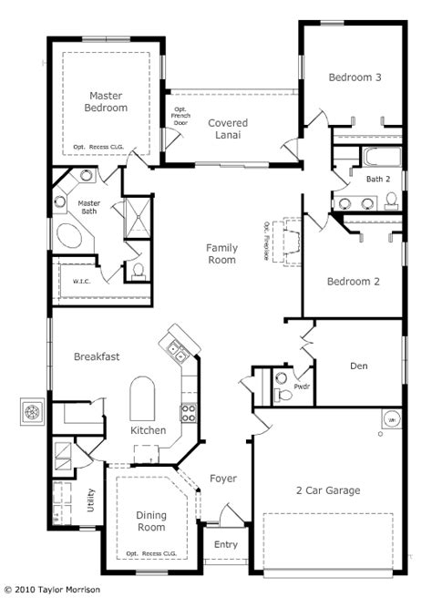 taylor homes floor plans home for sale 467 meadow lands ct deland fl 32724