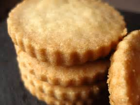 There s a reason why shortbread cookies are a classic rich tender