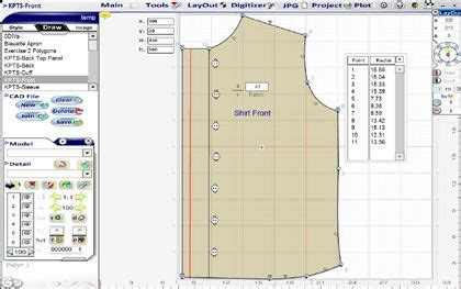 valentina pattern drafting software pictures free pattern drafting software drawings art