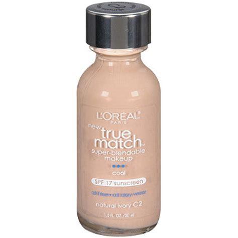 Sale Loreal True Match Blendable Make Up true match blendable makeup ulta