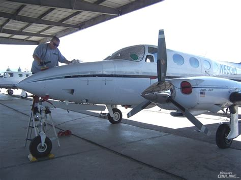 aircraft cleaning with automotive products page 3