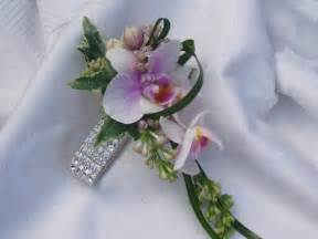 orchid wrist corsage corsage orchid flowers
