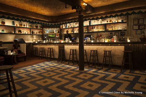 top bars in nyc 2014 9 of manhattan s best hidden underground bars lounges
