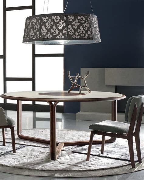 Dining Table Materials Shown With Noe Dining Chair In Leather Kashmir Big Doom Dining Table Materials Solid