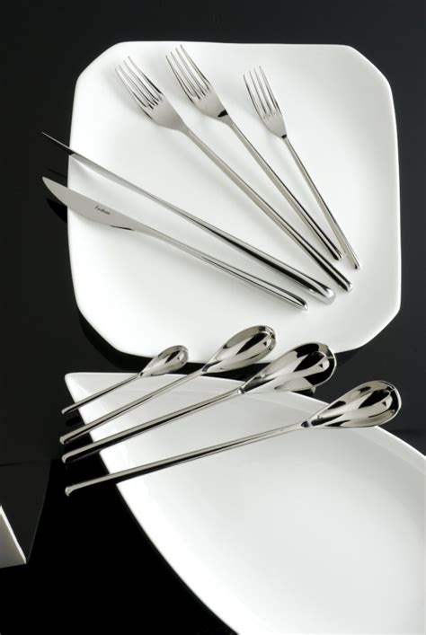 unique flatware sets 40 unique modern flatware sets that you can buy right now
