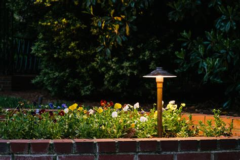 landscape lighting effects landscape lighting for gorgeous greenville outdoor living