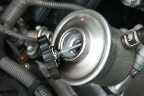 Oli Power Steering Honda catat lakukan ini bila power steering mobil bocor di