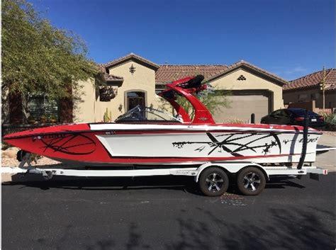 wakeboard boats phoenix ski and wakeboard boats for sale in phoenix arizona