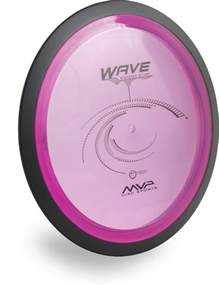 Proton Wave Mvp Proton Wave Disc Golf Driver The Wright