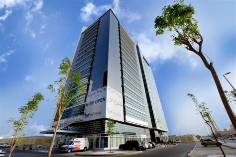 Mba In Hospital Management In Abu Dhabi by Kabayan Clinic Dedicated To Filipinos Opens In Abu Dhabi