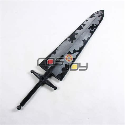 Bid Asta 47 Quot Black Clover Asta Big Sword Prop 1954 Ebay