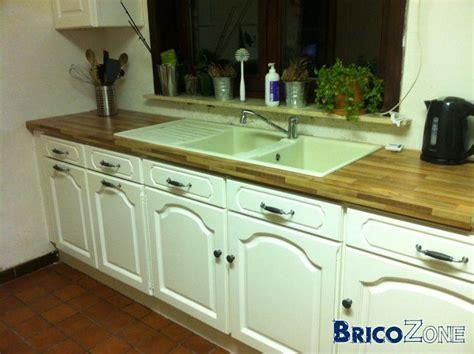 repeindre une cuisine en chene repeindre porte en bois 3 peindre une cuisine en chene