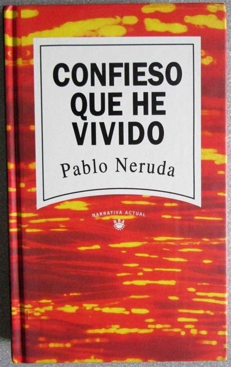 confieso que he vivido 1400087619 libros en mercado libre colombia newhairstylesformen2014 com