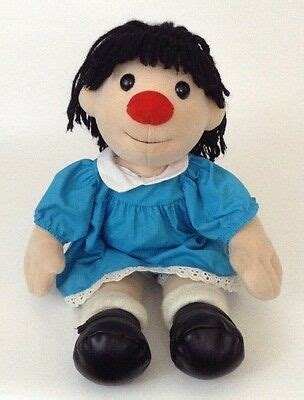 Big Comfy Doll by Big Comfy Tv Character Toys Toys