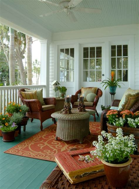 how to decorate a florida home 25 beautiful porch patio designs style estate
