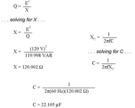 variable capacitor problems variable capacitor formula 28 images capacitor var formula 28 images electronics is an op