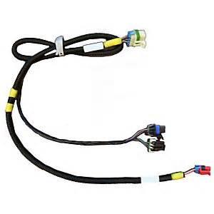 2001 2004 pontiac aztek fuel wiring harness ac delco direct fit jcwhitney